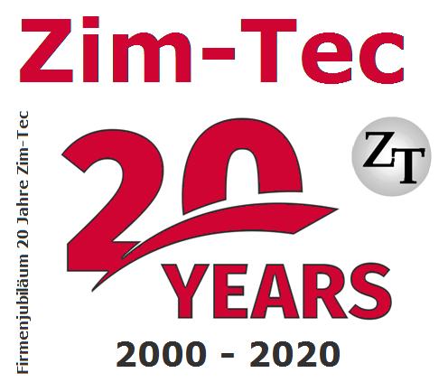 20 Jahre Zim-Tec